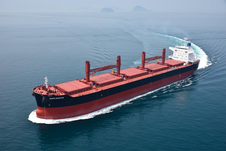 Membership in the Liberian Shipowners' Council